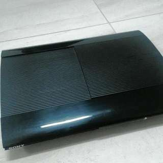 PS3 Super Slim (BUNDLE) 500GB