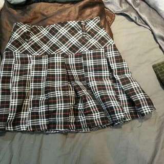 英格蘭短裙