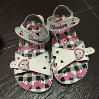 Skechers Sandals For Girls - Reduced Price!!!