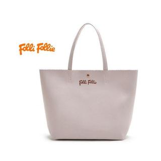 Folli Follie 日雜附錄 手提包 手提袋 微防水  購物袋 便當包