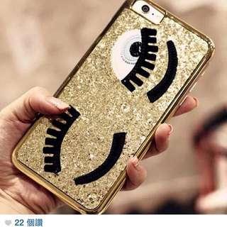 I Phone 6眨眼手機殼