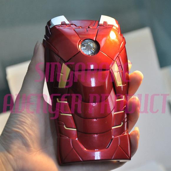 3D Ironman iphone 6 / 6S case