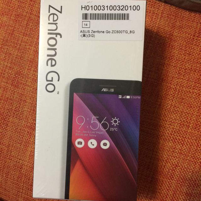 Asus Zenfone 手機