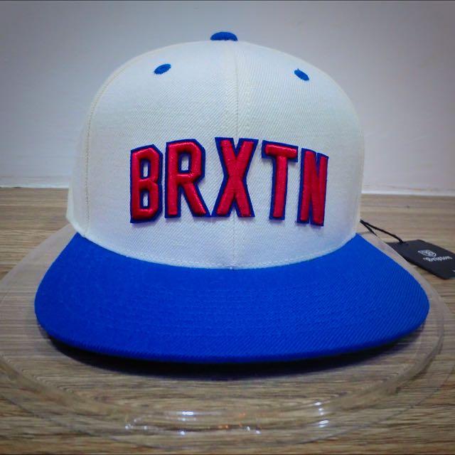 brixton棒球帽