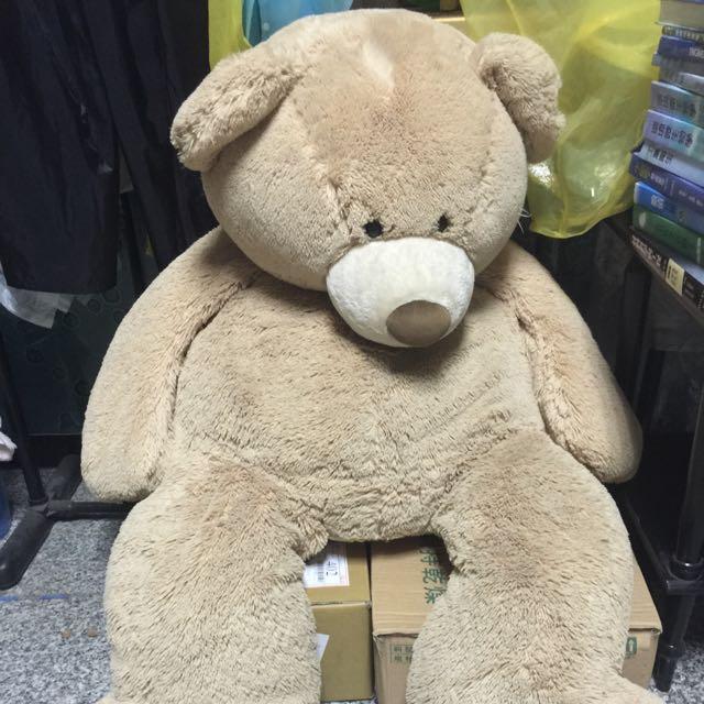 Costco 大熊熊