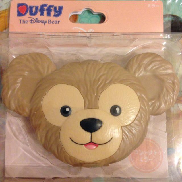 (保留)Duffy 大頭鏡