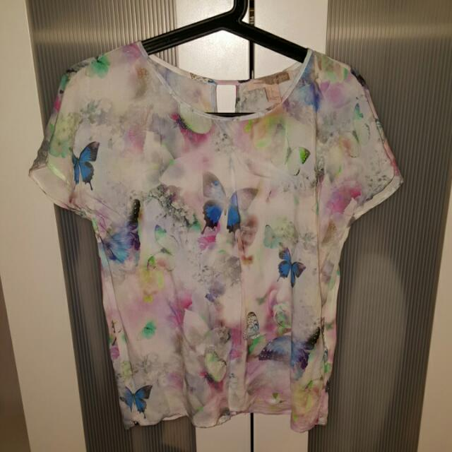 Very Soft Comfy Blouse