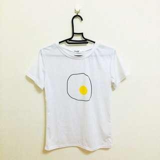 🍳🍳荷包蛋T-Shirt
