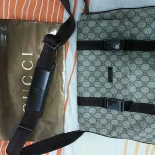 Gucci 斜背包包 保證正品