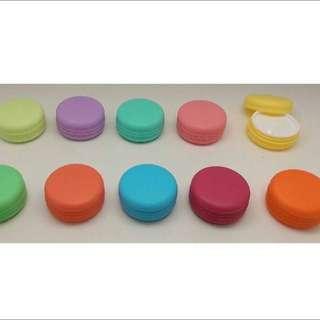 15ml 彩色馬卡龍  「共計十色 」