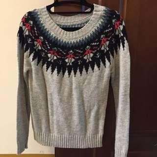 古著毛衣 購於日本🇯🇵