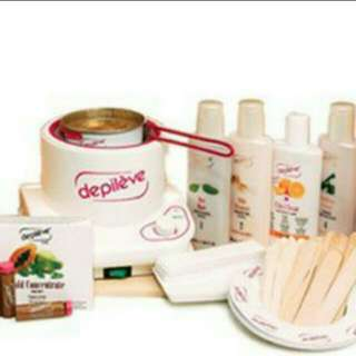 , Full Body Waxing And Brazilian (Home Based Service)