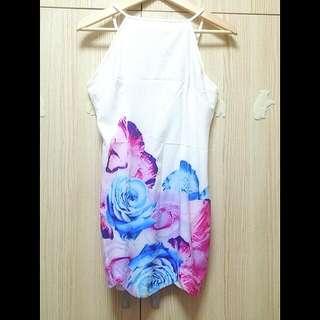 Preppy Garden Dress [BN]
