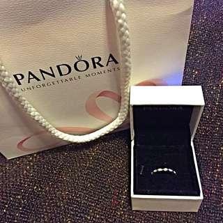 保留中)Pandora 戒指💍