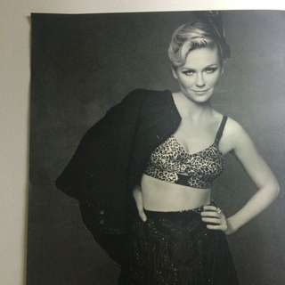Chanel A1 Poster