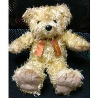 Creative land 泰迪熊 Teddy Bear 熊 絨毛娃娃 絨毛玩具 絨毛玩偶