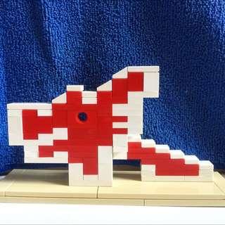 Lego SG50 - Mini Build - Dragon Playground