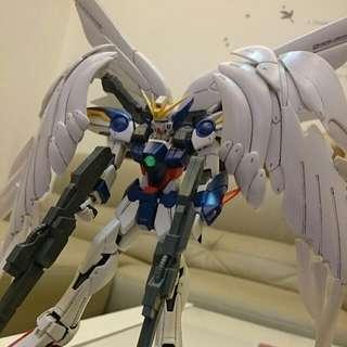 MG/天使