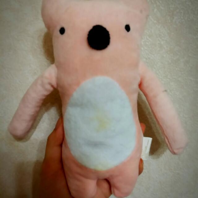 【兩件免運】全新可愛娃娃