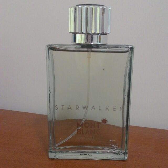 萬寶龍 星際旅者男性淡香水