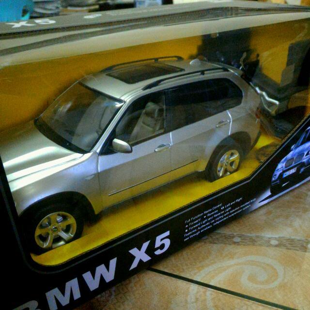 BMW X5高質感遙控車(大降價)