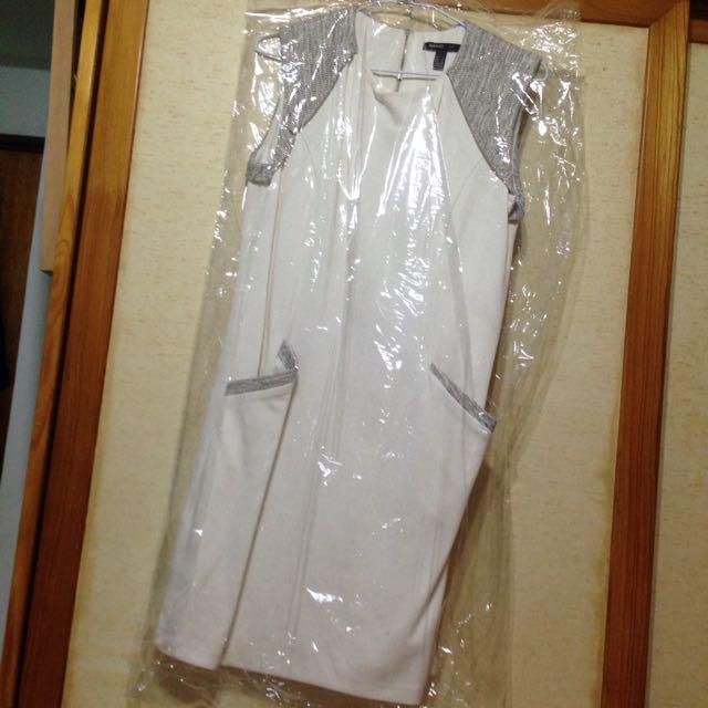 MANGO洋裝(厚)