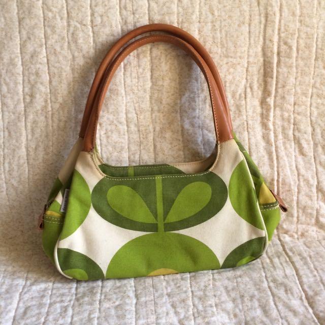 Orla Kiely Handbag