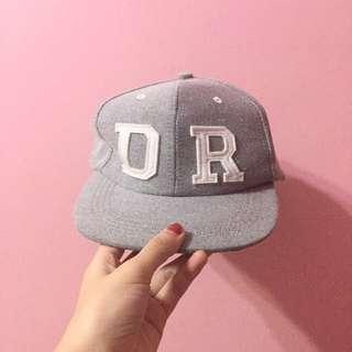 DR灰帽(含運)