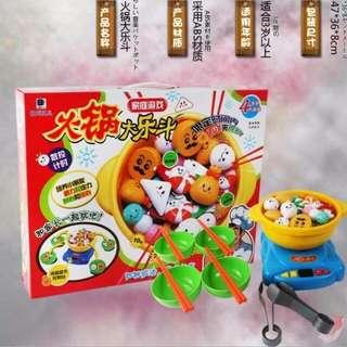 0928-14  日本火鍋玩具  尺寸:圖片中  售價:350  運費80  9/28結單