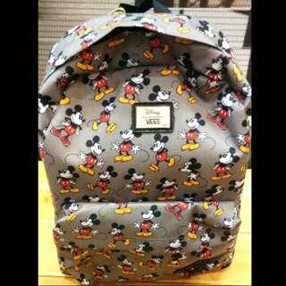 Vans Original Mickey Bag Pack