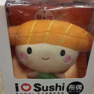 鮭魚 生魚片   清水福鮭 娃娃