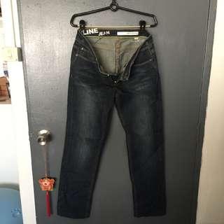 Pre-loved DKNY Jeans