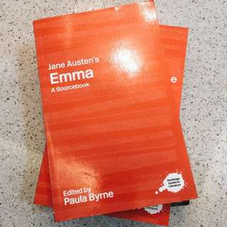 IB/IP/O'Level English Literature - Guide to Emma / Jane Austen