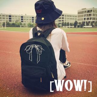 [WOW!] 少女蝴蝶結包