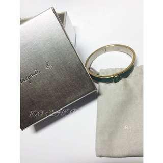 (9成新)Agnesb.手環