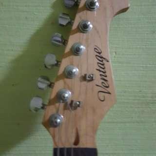 """Ventage""Electric Guitar(reserve)"