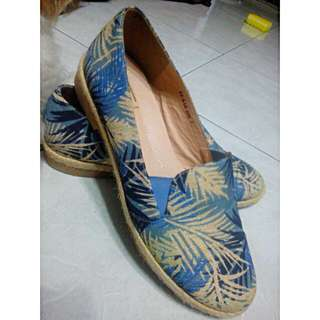 Shoe Master 懶人鞋(另附防塵袋)