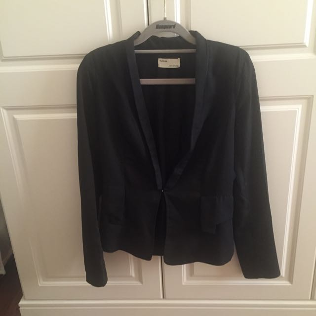 韓版全新雙層西裝外套