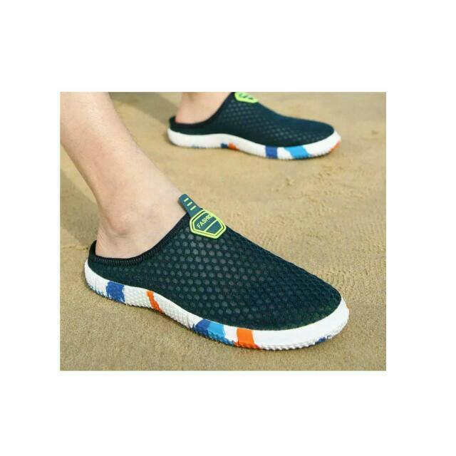 超軟底拖鞋 可以凹成一半唷