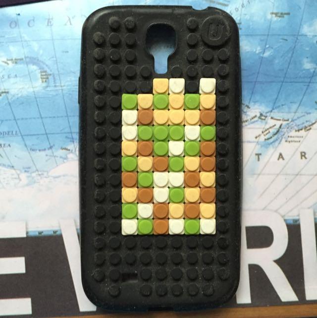 Blocks/LEGO-ish Soft Cover S4