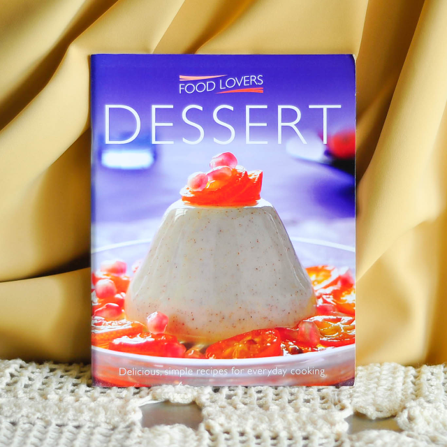 In stock desserts food lovers recipe book kitchen appliances photo photo photo photo forumfinder Choice Image