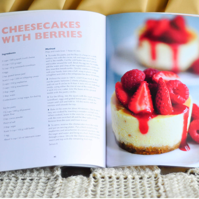 In stock desserts food lovers recipe book kitchen appliances in stock desserts food lovers recipe book kitchen appliances on carousell forumfinder Choice Image