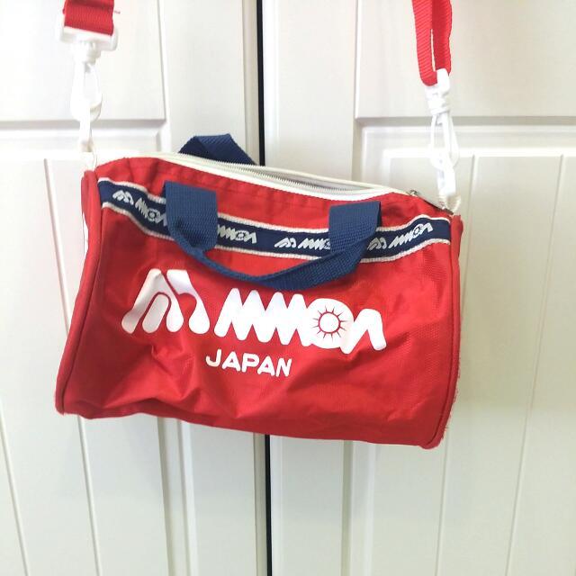 Mmoa運動小包包