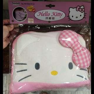 「情人節禮物」Hello Kitty 冷氣毯 保暖毯 小被被