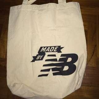 New Balance Tote/shopping/shopper Bag