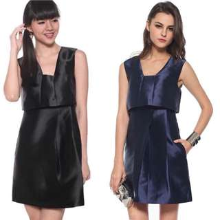 Love Bonito Devoir a Layer Dress