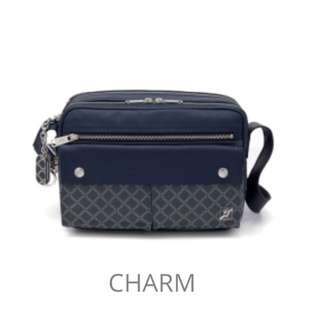 Porter Bag ( Charm) Brand New From Taiwan