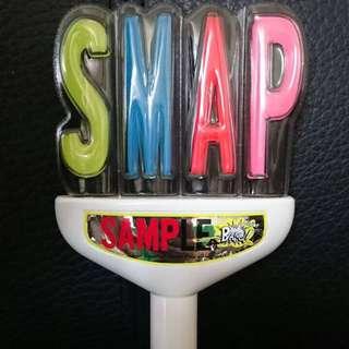 SMAP 2005年夏季演唱會官方手電筒