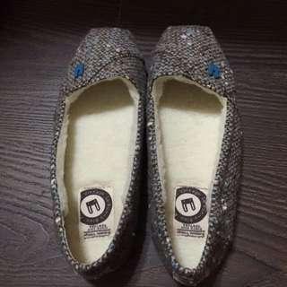韓國品牌 LeBunny Blue 兔兔鞋 全新 6號