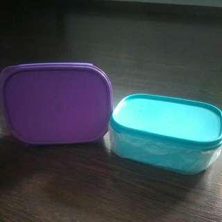 Tupperware Lunch Box (NEW) $7.50 Each